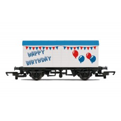 Hornby Birthday Wagon