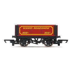 Hornby 2021 Roadshow Wagon