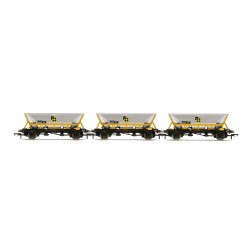 HAA Hopper Wagons, Three...