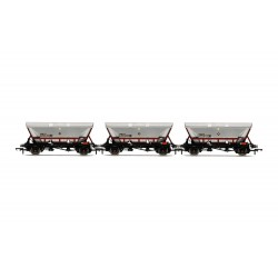 HFA Hopper Wagons, Three...