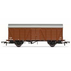 LMS, 4 Wheeled CCT Van - Era 3