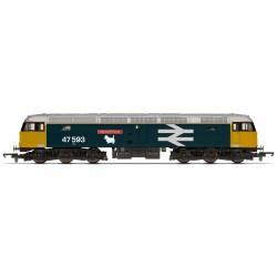 RCS, Class 47/7, Co-Co,...