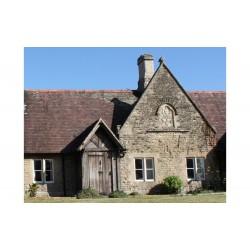 Alms House – Centre Cottage