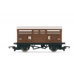 LNER, Cattle Wagon - Era 3