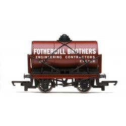 PO, Fothergill Brothers,...