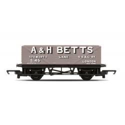 PO, A & H Betts, Plank...