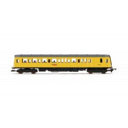 Network Rail, Class 121,...