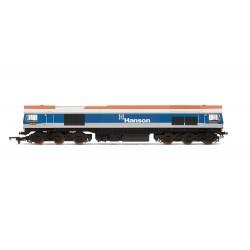 Hanson, Class 59, Co-Co,...