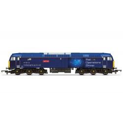 ROG, Class 47, Co-Co, 47812...