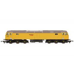 Network Rail, Class 57,...