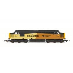 Colas Rail, Class 37,...