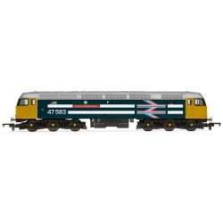 BR, Class 47, Co-Co, 47583...