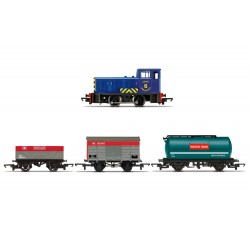 Diesel Freight Train Pack