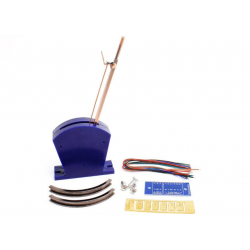 Cobalt-S Lever (Single Pack)