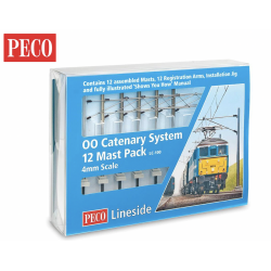 LC-100 - Catenary System...
