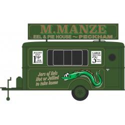 Mobile Trailer M Manze...