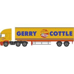 ERF EC Box Trailer Gerry...