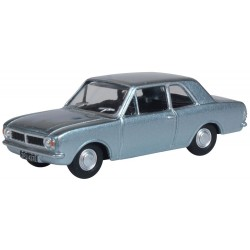 Ford Cortina MKII Blue Link