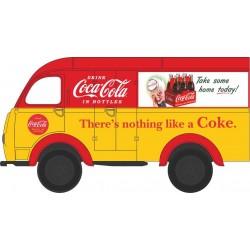 Austin K8 Threeway Van Coca...