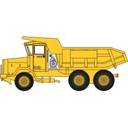 Scammell LD55 Dumper Truck NCB