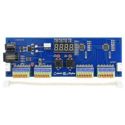 Cobalt Alpha main encoder /...