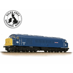 Class 45/0 45022 'Lytham St...