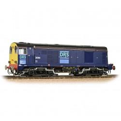 Class 20/3 20306 DRS Blue -...