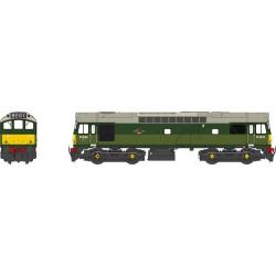 2543 - Class 25/3 BR...