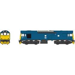 2544 - Class 25/3 BR Rail...