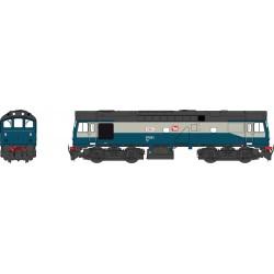 2545 - Class 25/3 BR...