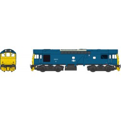 2546 - Class 25/3 BR Rail...