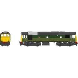 2548 - Class 25/3 BR...