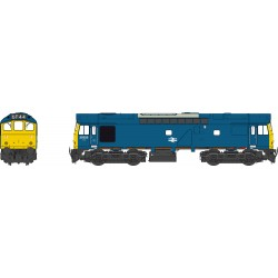 2549 - Class 25/3 BR Rail...