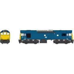2570 - Class 25/3 BR Rail...