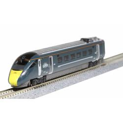 CLASS 800/0 GWR IET 800 021...