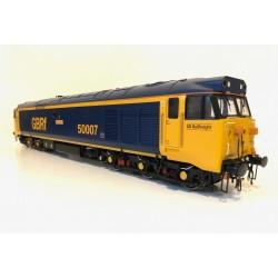 O Gauge - Class 50 50007...