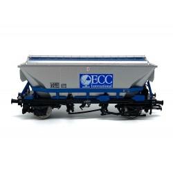 Cavalex 4mm CDA Wagon - ECC...