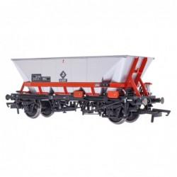 HDA - Railfreight Red - Pack 2