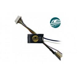 AE Model 8-Pin Harness 4...