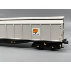 5022 - OO Gauge Cargowaggon...