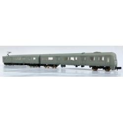 Class 320 - Strathclyde PTE...