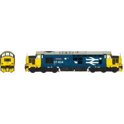 """Class 37 404 """"Ben Cruachan""""..."""