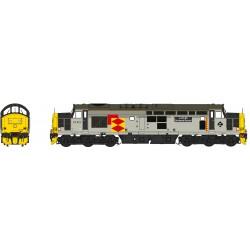 "Class 37 413 ""Loch Eil""..."