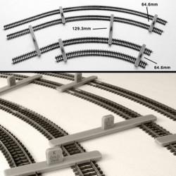 Parallel Track Tools Set...