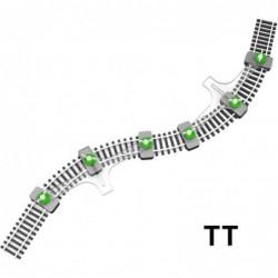TT Flexible Track Holder
