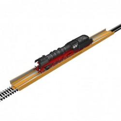 Powered Railer - HO/OO...