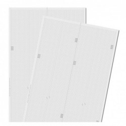 Embossed PVC Sheets...