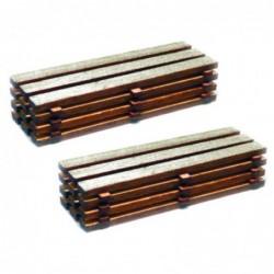 2 X Timber Loads