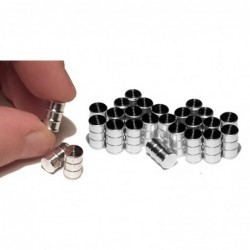 24X Oil Barrels/Drums (Kit)