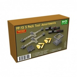 5 Pack Tool Assortments for...